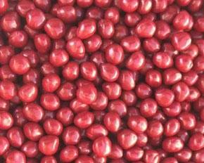礼品袋专用艳红母粒